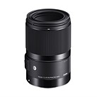 Sigma introduces 70mm F2.8, first Art series macro