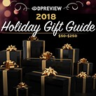 Photography gift ideas from $50 to 250
