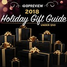 Photography gift ideas for under $50
