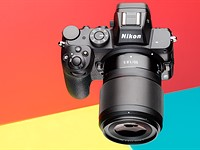 Nikon Z5 review: the best value stills-oriented full-framer on the market