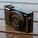 Gear of the Year: Carey's choice - Canon PowerShot G9 X