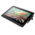 Wacom announces the Cintiq 16HD, a Full HD graphics tablet that displays 16.7 million colors