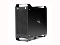 OWC launches ThunderBay 8, ThunderBay FLEX 8 storage solutions with Thunderbolt 3