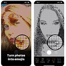 Emojivision uses computational photography to turn your photos into emojis
