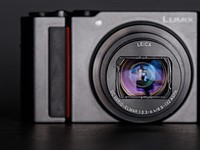 Panasonic Lumix DC-ZS200/TZ200 Review