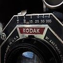 Kodak will lay off 425 employees after reporting millions in losses