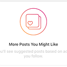 Instagram rolls out 'Recommended Posts' feature, and users aren't happy