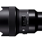 Sigma 14mm F1.8, 135mm F1.8, and 70mm F2.8 macro Art lenses for Sony E-Mount now shipping