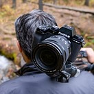 DPReview TV: Fujifilm X-S10 first impressions review