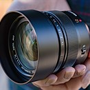 Hands-on with new Panasonic Leica Summilux 12mm F1.4 ASPH