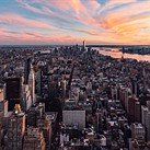 A Taste of New York is a stunning Big Apple time-lapse