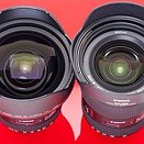 We asked three Canon lens masters to name their first and favorite lens designs