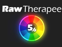 RawTherapee 5.6 adds new Pseudo-HiDPI mode, 'unclipped' processing and more