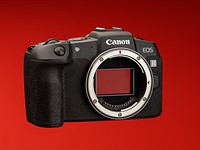 Canon EOS RP review in progress