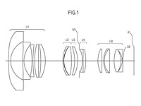 Canon patent shows off ultra-fast, ultra wide 14-21mm F1.4 RF lens