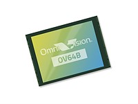 OmniVision launches the OV64B, a 64MP smartphone sensor with 0.7 micron pixels