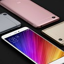 Xiaomi Mi 5s and Mi 5s Plus offer high-end camera specs and ultrasonic fingerprint reader