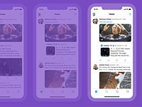 Twitter now supports adding images and other media to retweets
