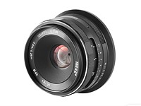 Meike's 25mm F1.8 manual lens for Nikon Z-mount costs only $75