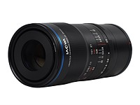 Venus Optics releases Canon RF, Nikon Z mount version of its Laowa 100mm F2.8 2X APO Macro lens