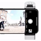 ShutterGrip 2 wireless smartphone grip aims to offer camera-like ergonomics