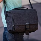 Think Tank Photo launches Vision shoulder bags for DSLR and mirrorless gear