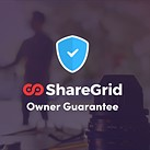 Rental marketplace ShareGrid owner's guarantee covers all equipment up to $20,000