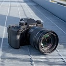 Fujifilm interview: 'We want the X-H1 to be friendly for DSLR users'