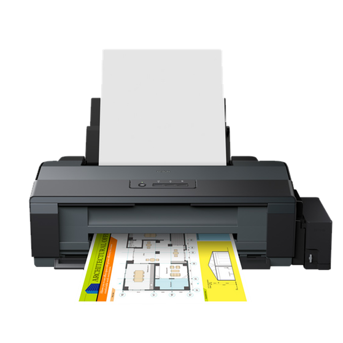 Epson Introduces Ecotank Printer Range With Two Years Of Ink And Low Canon G3000 All In One Wi Fi Cost Refill Bottles Digital Photography Review