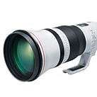 Canon issues advisory for new super-telephoto lenses, promises firmware fix soon