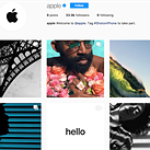Apple joins Instagram to share top notch #ShotoniPhone photos