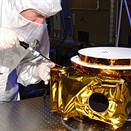 Meet Ralph, the New Horizons probe imaging tool responsible for Pluto photos