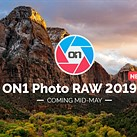 ON1 Photo RAW 2019.5 will drop mid-May with searchable history, nested tags and more
