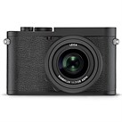 Leica introduces 47 Megapixel Q2 Monochrom for $6000