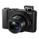 "Panasonic Lumix DMC-LX10 gains 1"" sensor and fast 24-72mm equiv. lens"