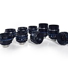 New Zeiss CP.3 XD Cine lens line stores metadata, is aimed at budget filmmakers