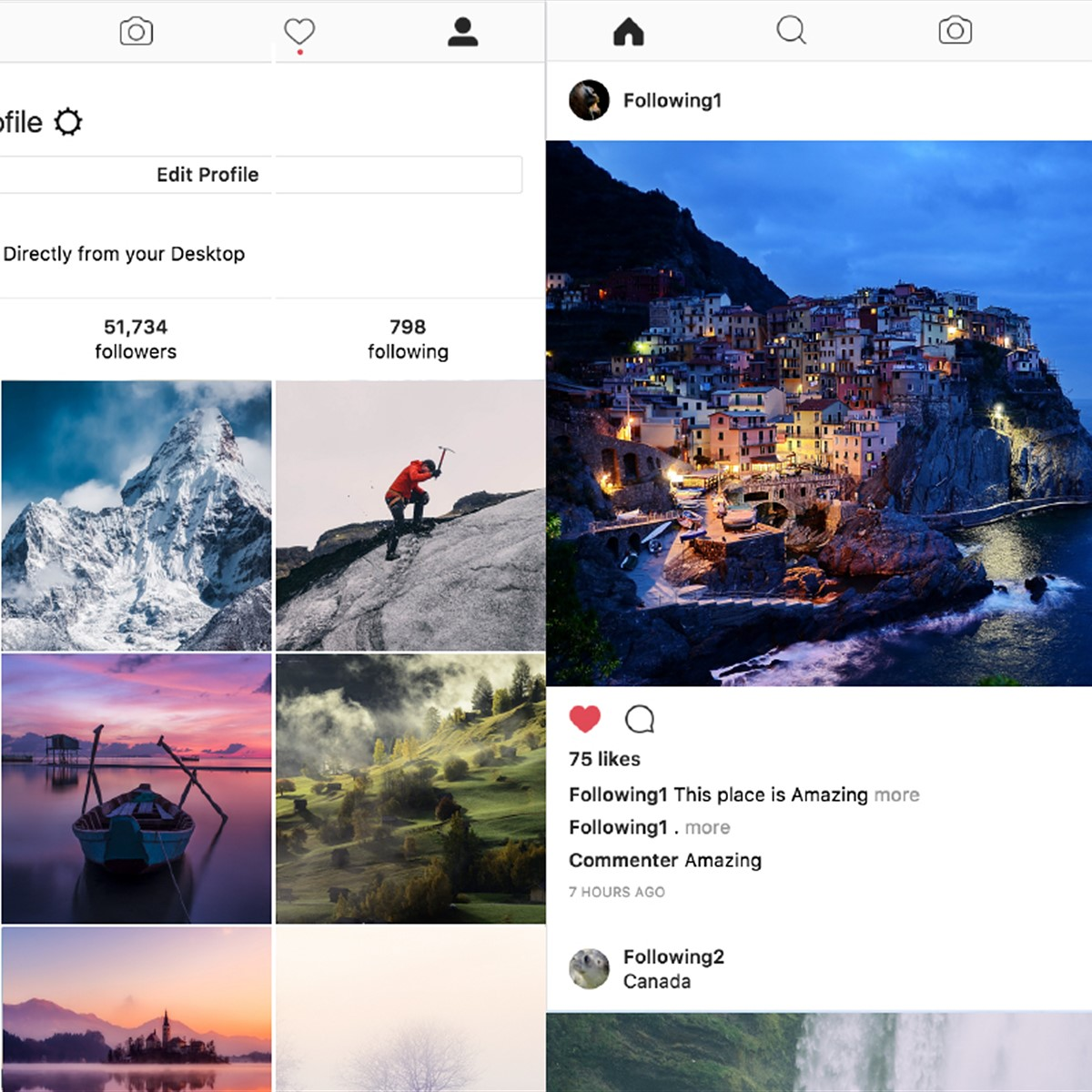 This free app finally lets you post to Instagram from your computer
