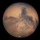Video: Astrophotographer  creates stunning global map of Mars