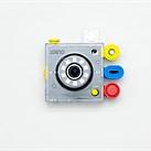Kano Camera Kit lets anyone build and program their own camera
