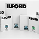 Ilford Photo announces ordering program for unusual sizes of sheet film