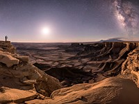 See this year's Astronomy Photographer of the Year winners