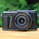 Olympus PEN E-PL10 review