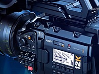 Blackmagic Design debuts new URSA Mini Pro 12K camera and lower-cost versions of its Video Assist 3G