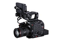 Canon announces C500 Mark II camera with 5.9K Cinema RAW Light recording