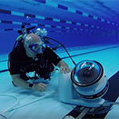 Getty employs robots for underwater shots in Rio