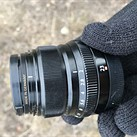 Photographer finds fully-functional Fujifilm lens 4 months after losing it in the desert