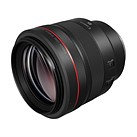 Canon announces the RF 85mm F1.2 L USM lens, the first RF lens to feature its BR optics