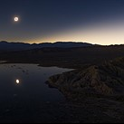 Black Hole Sun: Shooting the Total Solar Eclipse in Argentina