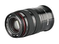 Meike launches 85mm F2.8 Macro manual lens for Nikon Z-Mount