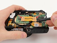 Break it down: iFixit disassembles the Canon PowerShot G1 X Mark II